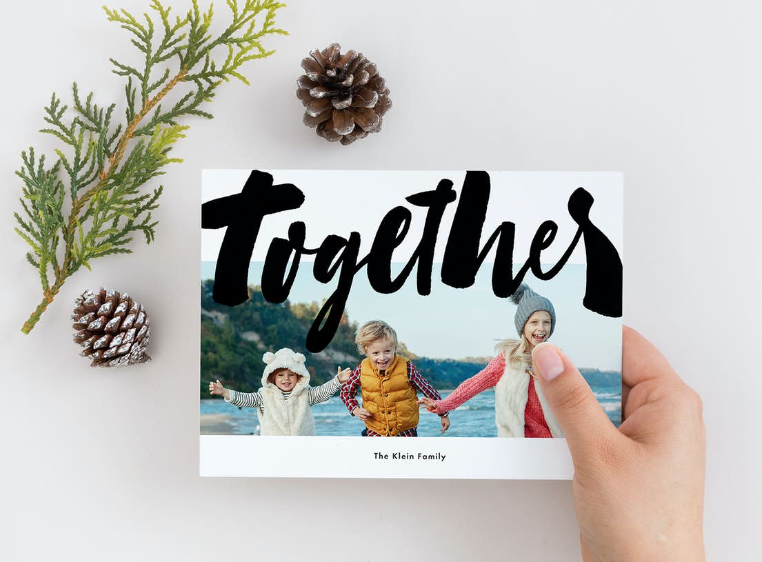 Christmas Cards, Holiday Cards, Wedding Invitations & Save the Dates ...