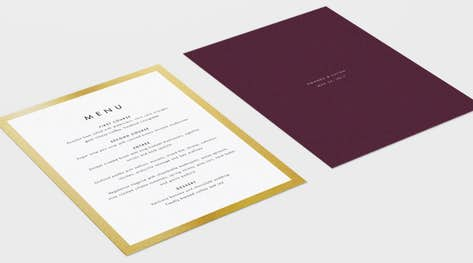 Wedding Invitations Save The Dates And Graduation Announcements